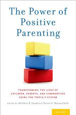 The Power of Positive Parenting