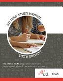 ATI TEAS REVIEW MANUAL 6 E Book