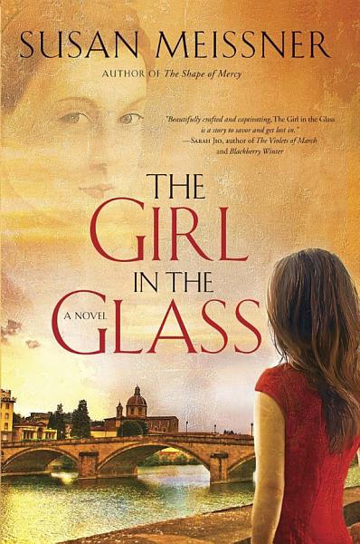 Download The Girl in the Glass Book