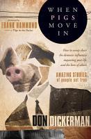 When Pigs Move in PDF