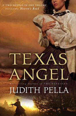 Texas Angel  2 in 1