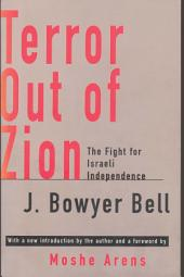 Terror Out of Zion