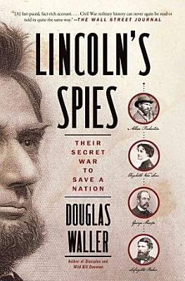 Lincoln s Spies
