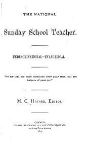 The National Sunday School Teacher: Volume 10
