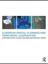 European Spatial Planning and Territorial Cooperation PDF