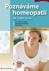 Poznáváme homeopatii: Jak se léčit šetrně
