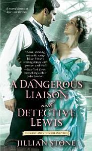 A Dangerous Liaison with Detective Lewis Book