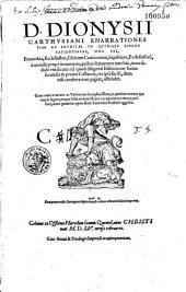 Enarrationes in libros V et XII testamenti