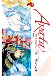 Arata: The Legend: Volume 7
