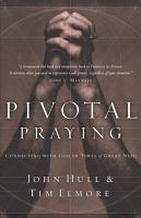Pivotal Praying PDF