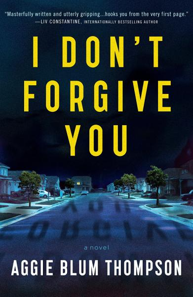 Download I Don t Forgive You Book