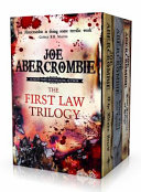 FIRST LAW TRILOGY BOXED SET