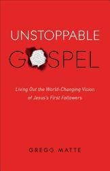 Unstoppable Gospel Book PDF
