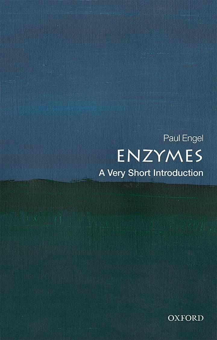 Enzymes: a Very Short Introduction