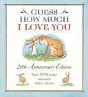 Guess How Much I Love You Book PDF
