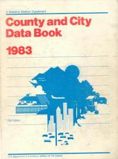 County and city data book: Pages 1-416