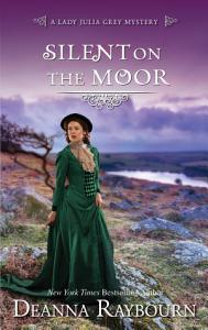 Silent on the Moor Book