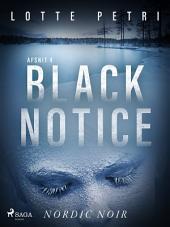 Black notice: Afsnit 4: Bind 4