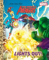 Lights Out! (Marvel: Mighty Avengers)