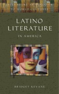 Latino Literature in America PDF