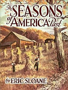The Seasons of America Past Book