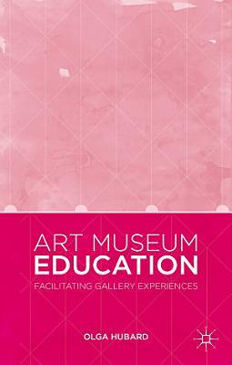 Art Museum Education PDF