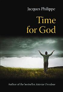 Time for God Book