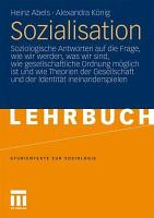 Sozialisation PDF