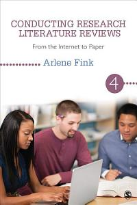 Conducting Research Literature Reviews Book