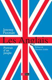 Les Anglais: Portrait d'un peuple