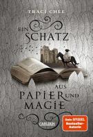 Ein Schatz aus Papier und Magie  Das Buch von Kelanna 2  PDF