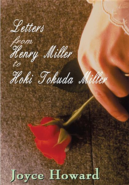 Download Letters from Henry Miller to Hoki Tokuda Miller Book
