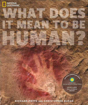 What Does it Mean to be Human