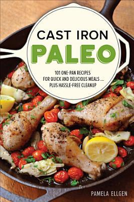 Cast Iron Paleo