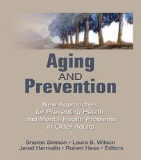 Aging and Prevention PDF