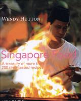 Singapore Food PDF