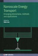 Nanoscale Energy Transport