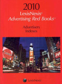 Advertising Redbooks Advertisers Business Classifications  index PDF