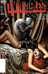 The Invisibles Vol 2 #19
