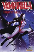 Vampirella  2011 2014  Vol  3  Throne of Skulls PDF