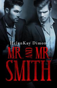 Mr  and Mr  Smith Book