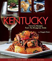 Tasting Kentucky PDF