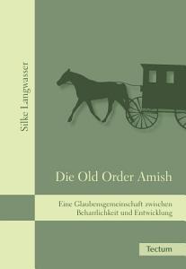 Die Old Order Amish PDF