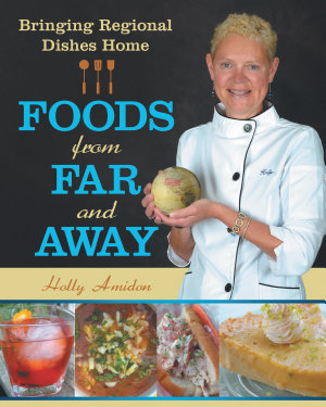 Foods from Far and Away
