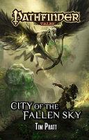 City of the Fallen Sky PDF
