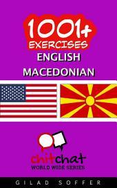 1001+ Exercises English - Macedonian