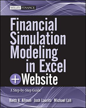 Financial Simulation Modeling in Excel PDF
