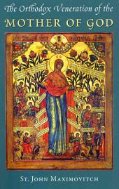 The Orthodox Veneration of the Mother of God eBook