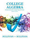 College Algebra Enhanced with Graphing Utilities Plus Mymathlab with Pearson Etext    Access Card Package PDF