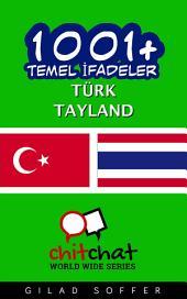1001+ Temel İfadeler Türk - Tayland